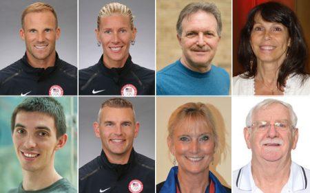 2016 USA Racquetball Award Winners
