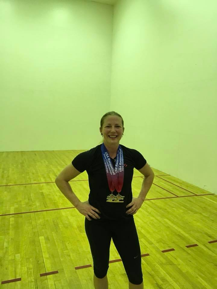Alabama Racquetball Tournament
