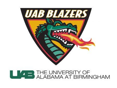 U A B logo Racquetball