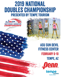 2019 National Doubles