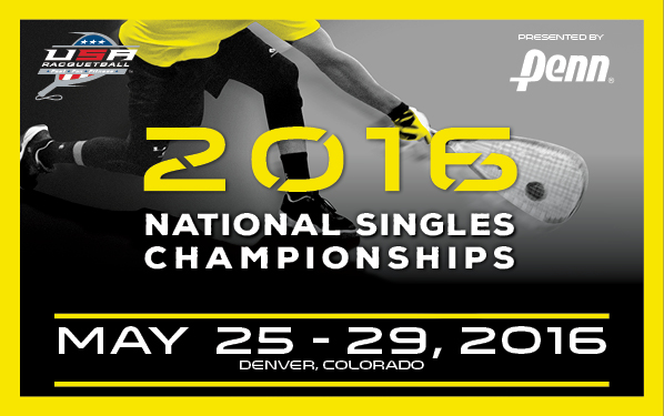 2016 USAR National Singles Championship