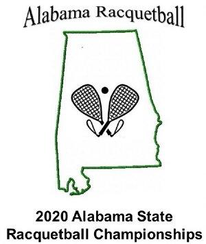 2020 Alabama State Racquetball Championship
