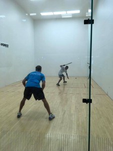 Destry and Maurice Open Finals 2